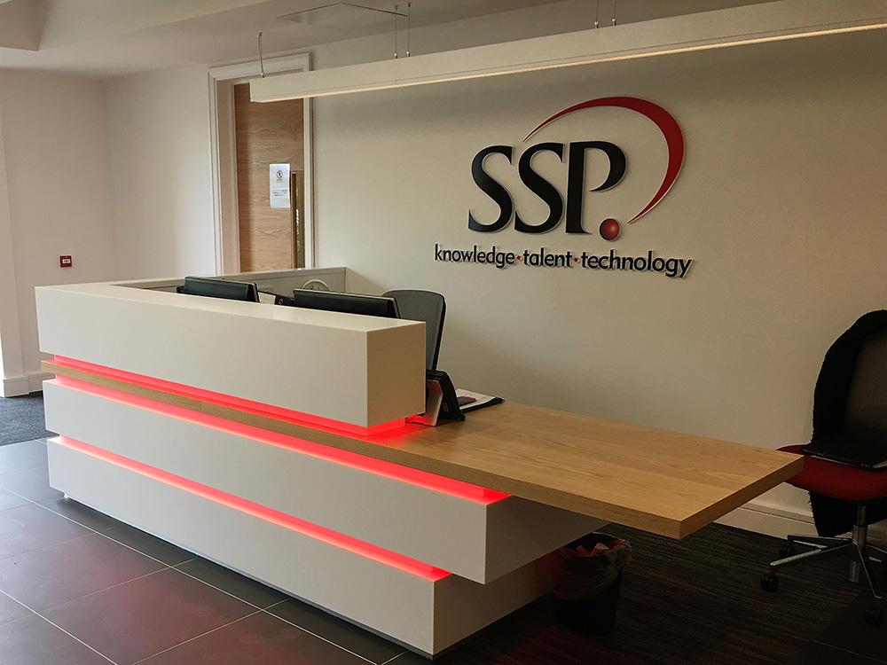 Ssp Reception